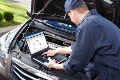 Diagnostyka komputerowa - KrisCar - Mechanika Pojazdowa