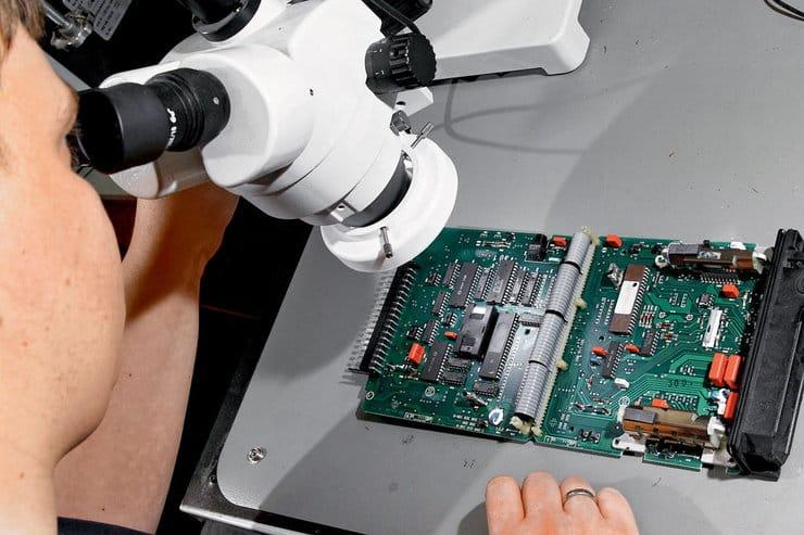 naprawa elektroniki Dąbrowa Tarnowska, mechanik